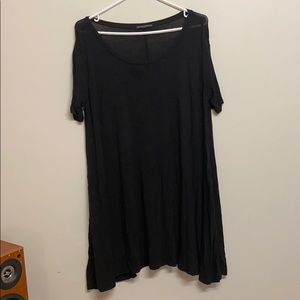 One size fits most Brandy Melville T-shirt dress